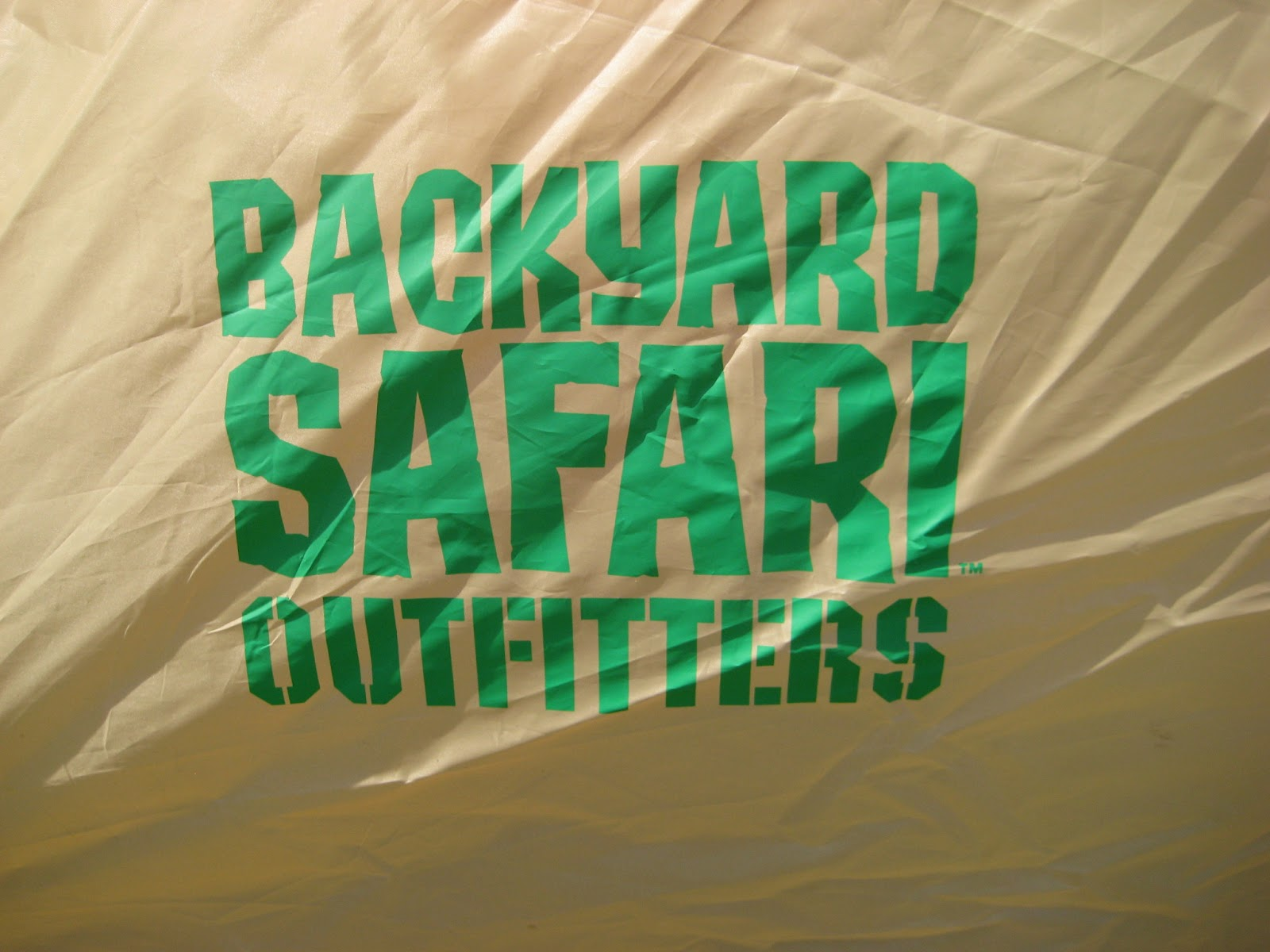 adventures with backyard safari outfitters giveaway ends 5 20