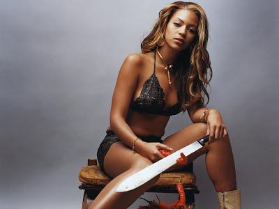 Beyonce Hot