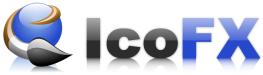 ICO FX - Software Pembuat Icon berformatkan (.ico)