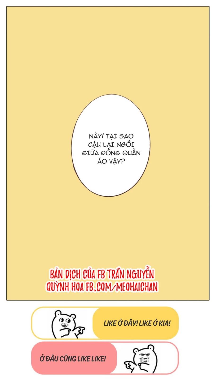 Xin Chào! Dân Nữ chap 33 Trang 51 - Mangak.info