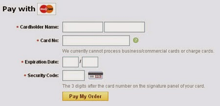 Cara Bertransaksi Menggunakan VCN Debit Online BNI