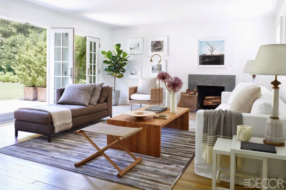 Copy Cat Chic Room Redo Neutral Hamptons Living Space