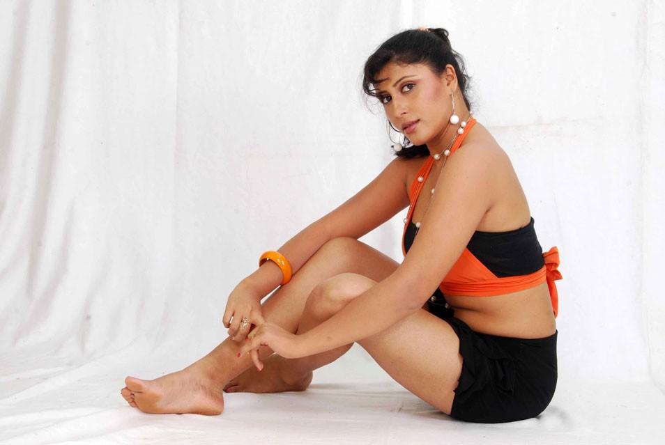 Masala Actress Ranjitha Spicy Photos