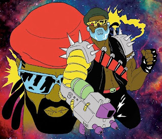 Watch the trailer for Major Lazer's Free The Universe