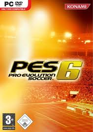 Update Pro Evolution Soccer 6 Mei 2013