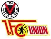 Viktoria Köln - FC Union Berlin