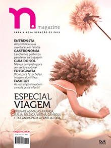 NÚMERO 8 - VERÃO 2011/2012