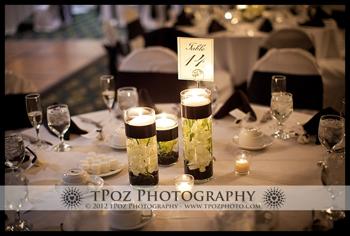 Turf Valley Cameo Ballroom Wedding