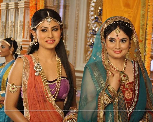 hindu queens