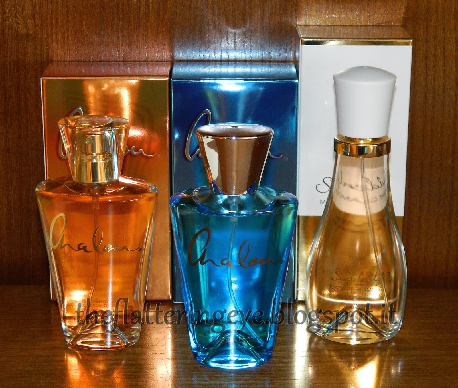 Madame dior perfume