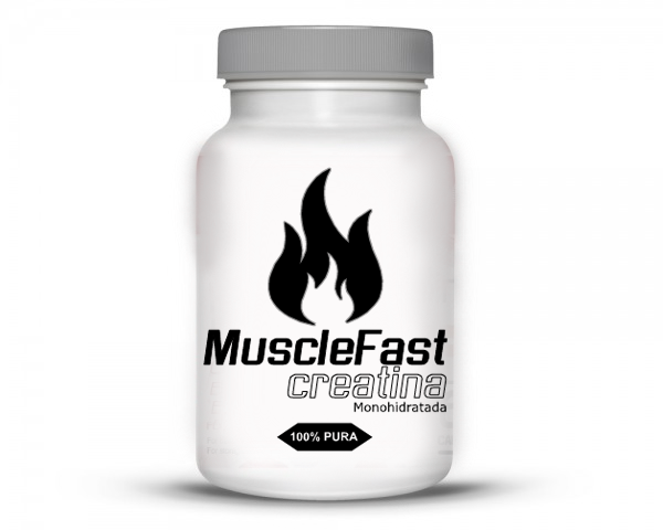 Creatina Muscle Fast