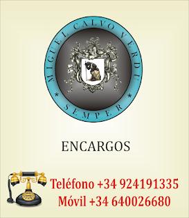 INFORMACIÓN Y ENCARGO