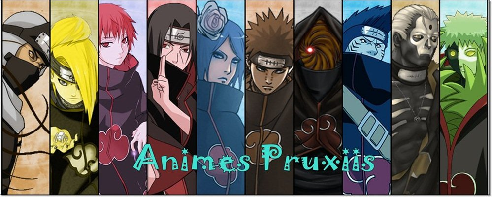 ..::AnimesPruxiis::..