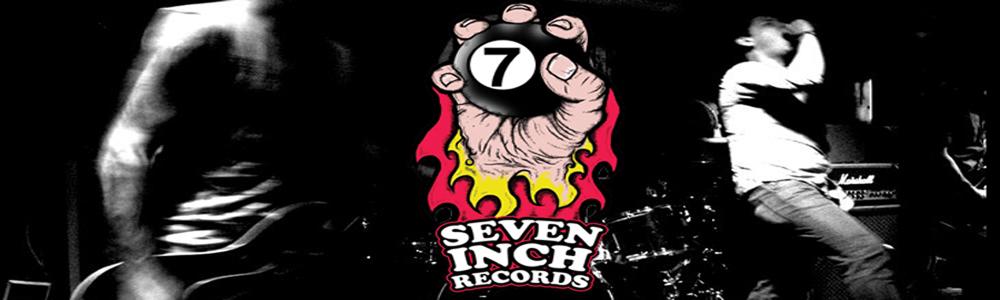 Seven Inch Records