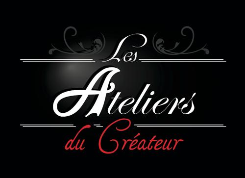 Création du logo - les Ateliers du Créateur par Label communication - Nantes