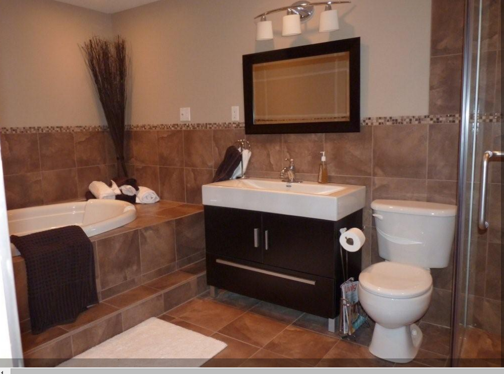 Maya Construction Group Gorgeous Bathroom Remodeling Chicago Model