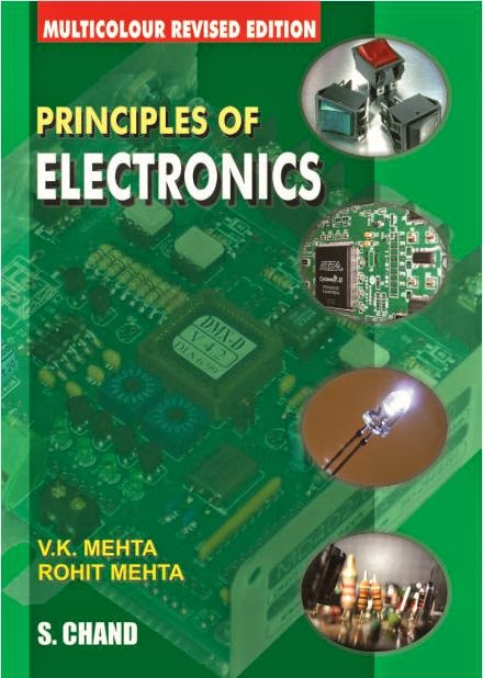 basic electronics books in hindi pdf