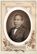 LIC. BENITO JUAREZ GARCA