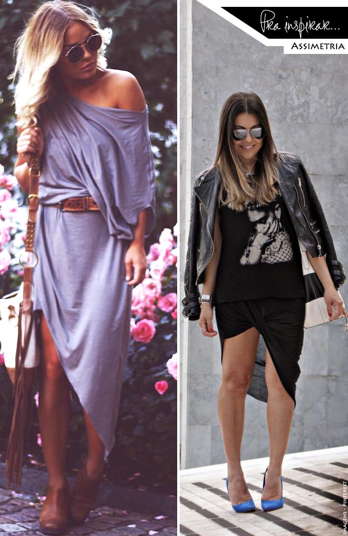 Blog de acessórios, blog da Jana, Joinville, fashion, assimetria, Assimetria - Inspiração