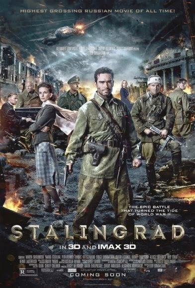 Download Filme Stalingrado: A Batalha Final BDRip Dublado + Legendado