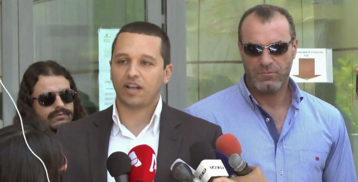 Δηλώσεις Συναγωνιστών Η.Κασιδιάρη και Ν.Μίχου για τις νέες ανυπόστατες κατηγορίες - 2 ΒΙΝΤΕΟ