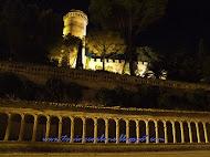 Servizio di TeleRama sul Castello d'Oria