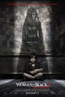 Sinopsis Film The Woman in Black 2: Angel of Death