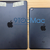 Bomba.: Vaza peça que pode ser do iPad 5!