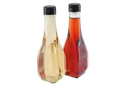 white_red_vinegar - الخل وفوائدة العلاجية من السنة النبوية