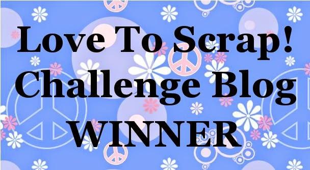 Winner for Challenge #34
