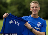 Shiels checks in at Rangers as Northern Irishman signs four-year deal