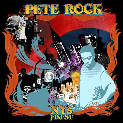 Pete Rock – NY's Finest (CD) (2008) (FLAC + 320 kbps)