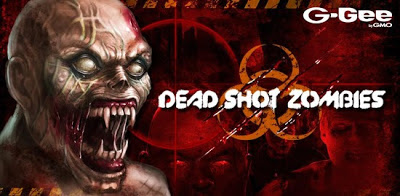 Dead Shot Zombies Apk Android Para LG Optimus L3 E-400