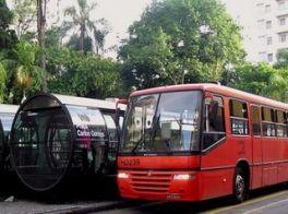 Transporte Coletivo e Cidades sustentáveis