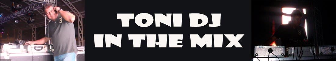TONI DJ - SALVADOR/BA