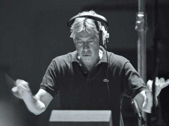 Alan Silvestri: The Dynamic