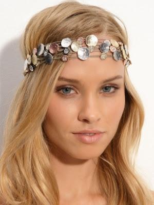 Danielle Podrazil Headbands
