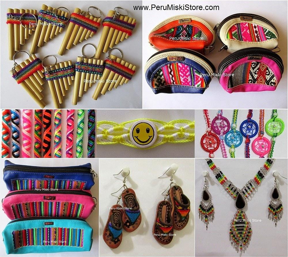 Peruvian Handicrafts