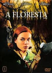 Filme A Floresta Dublado AVI DVDRip