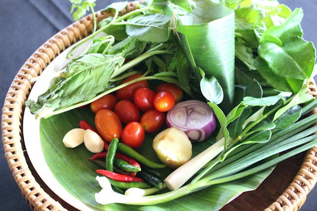 Recipe cooking school by Paresa Phuket, Thailand | travel blog