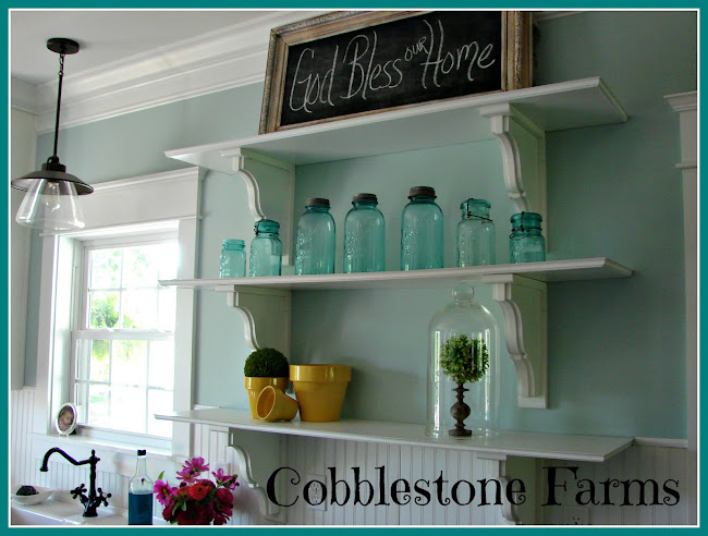 Cobblestone Farms