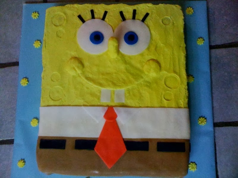 Mindy Spongebob