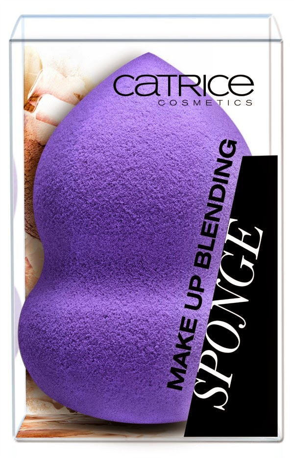 CATRICE Make-up Blending Sponge NEU*