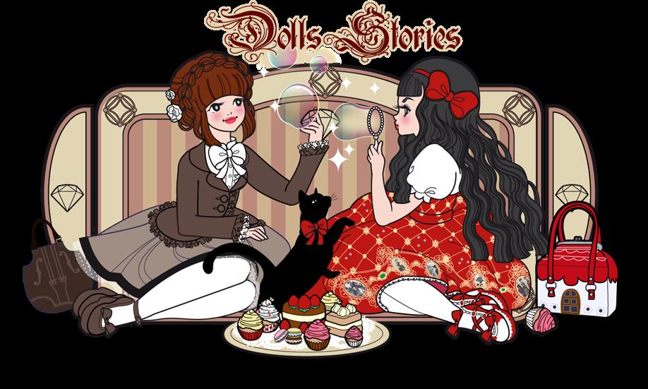 Dolls Stories