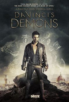 Da Vincis Demons Season 2
