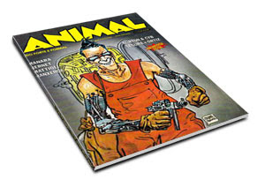 Coleo   Revista Animal