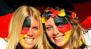 Alemanha 4x1 Inglaterra - 2010