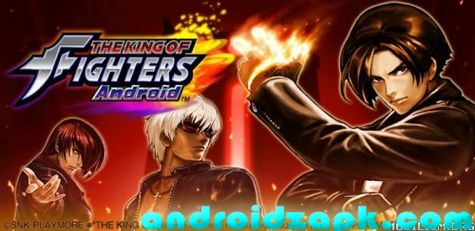 THE KING OF FIGHTERS v12.07.01 apk