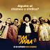 CINEMA: Veja o trailer de Tim Maia - O Filme!