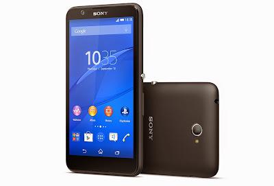 Hard Reset Sony Xperia E4 E2104E2105